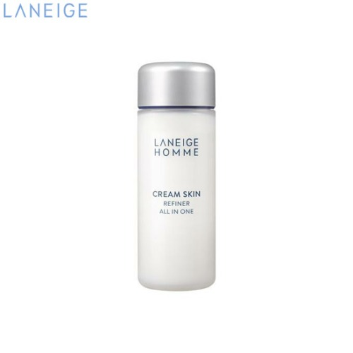 LANEIGE Homme Cream Skin Refiner All In One 150ml [Online Excl.]