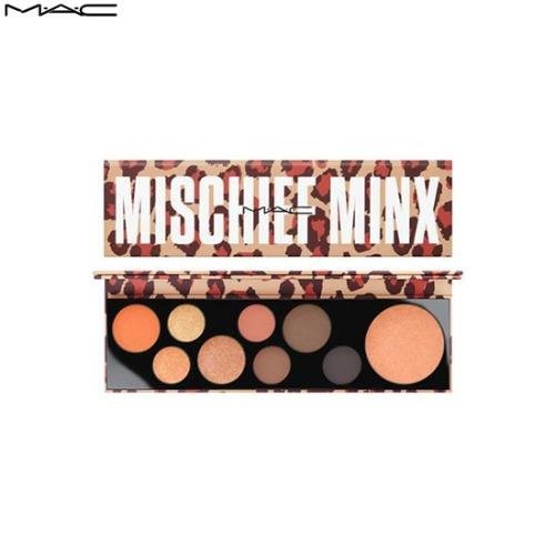 MAC Mac Girls #Mischief Minx Palette 16.5g