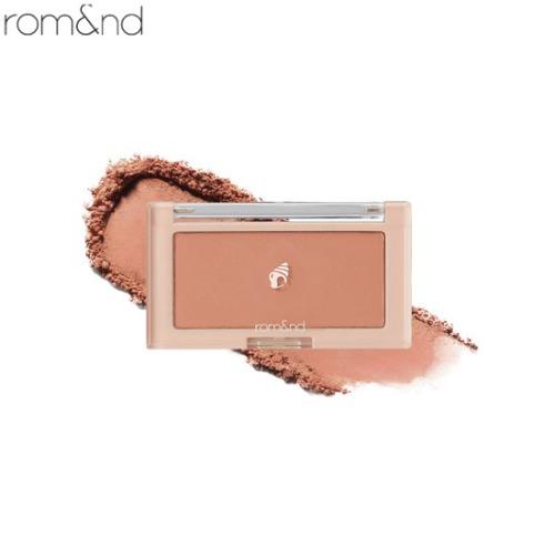 ROMAND Better Than Cheek #Pear Chip 3.8g [Shell Beach Nude]