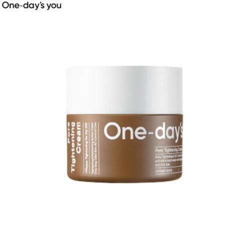 ONE-DAY'S YOU Pore Tightening Cream 50ml