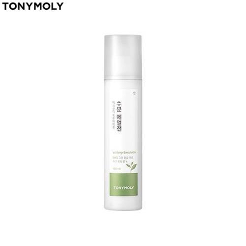 TONYMOLY The Green Tea True Biome Watery Emulsion 150ml
