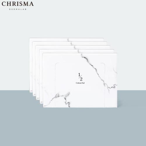 CHRISMA 1/2 Cotton 500ea