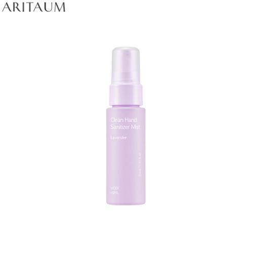 ARITAUM Modi Spa Clean Hand Sanitizer Mist 30ml