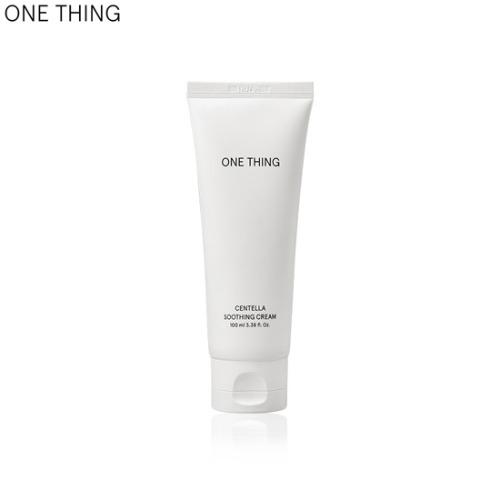 ONE THING Centella Soothing Cream 100ml