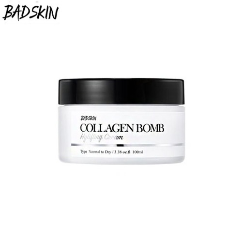 BAD SKIN Collagen Bomb Hylifting Cream 100ml