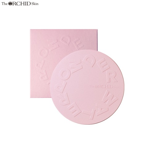THE ORCHID SKIN Water Powder Cushion 25g