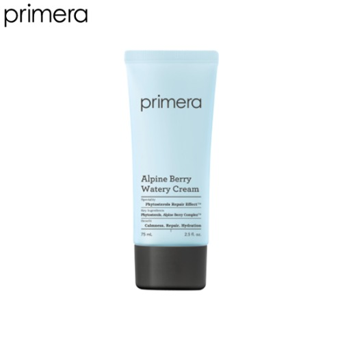 PRIMERA Alpine Berry Watery Cream 75ml [Online Excl.]