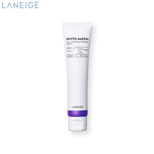 LANEIGE Phyto-Alexin Calming & Moisturizing Cream 60ml [Online Excl.]