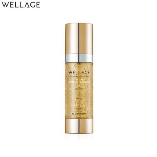 WELLAGE Real HA Bio Lift Capsule Serum 30ml