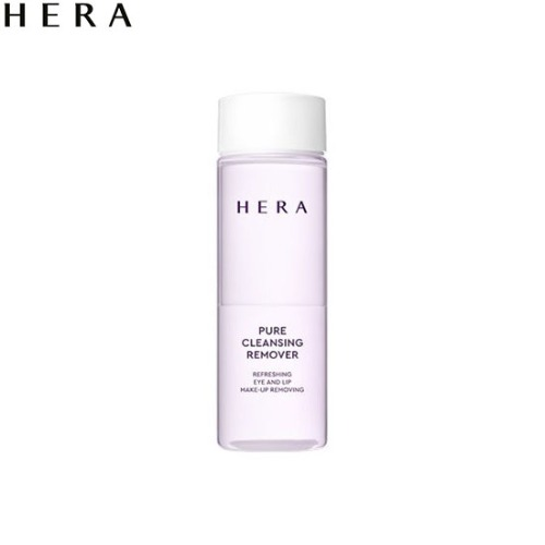 [mini] HERA Pure Cleansing Remover 70ml,Beauty Box Korea,HERA,AMOREPACIFIC