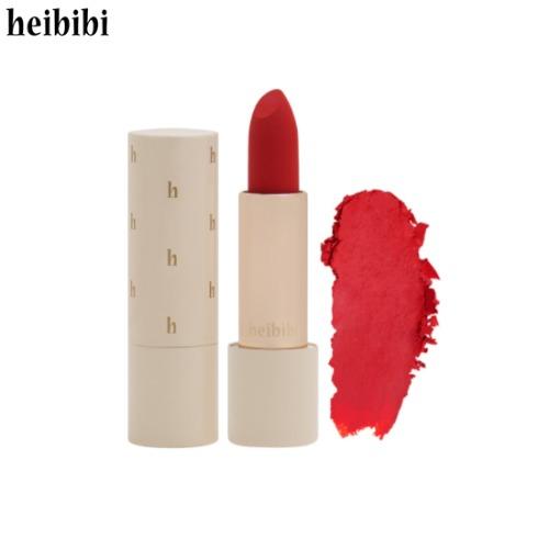 HEIBIBI Matt Moist Lipstick 3.5g