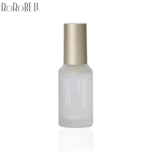 ROROBELL White Glass Serum 30ml