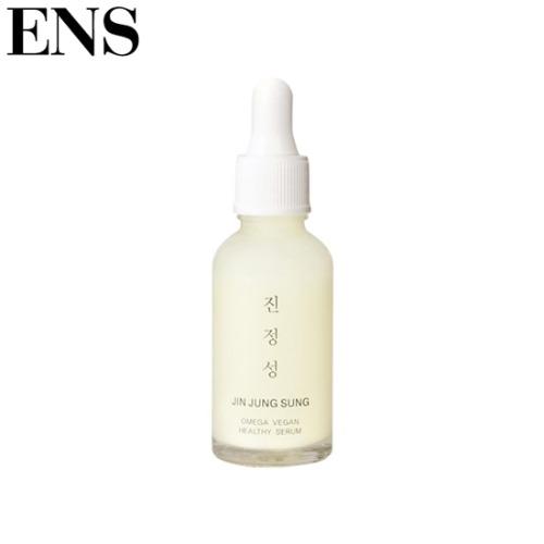 ENS JIN JUNG SUNG Omega Vegan Healthy Serum 30ml