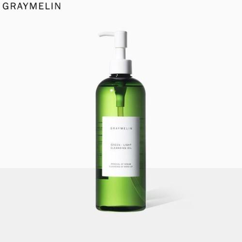 GRAYMELIN Green Light Cleansing Oil 400ml