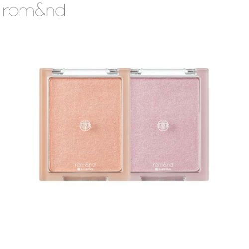 ROMAND See-Through Veilighter 5.5g [2020 Hanbok Project]