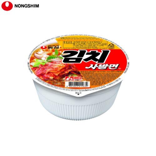NONGSHIM Kimchi Bowl Noodle 86g
