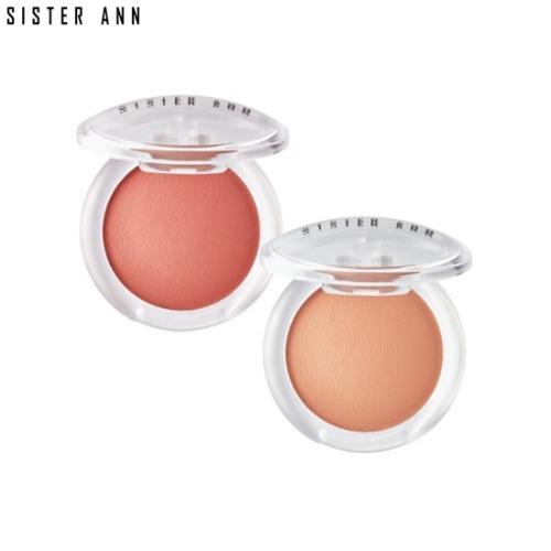 SISTER ANN Cotton Mellow Blusher 8g