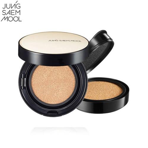 JUNGSAEMMOOL Essential Skin Nuder Long Wear Cushion SPF50+ PA+++ 14g*2ea,Beauty Box Korea,JUNGSAEMMOOL ,JUNGSAEMMOOL BEAUTY