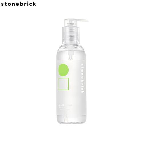 STONEBRICK Quick & Calming Blackhead Cleansing Oil 200ml