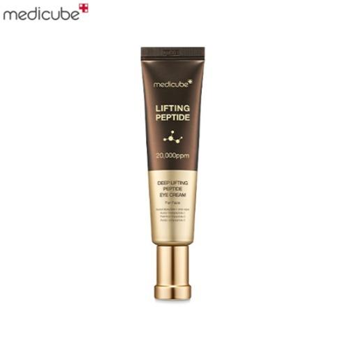 MEDICUBE Deep Lifting Peptide Eye Cream For Face 30ml