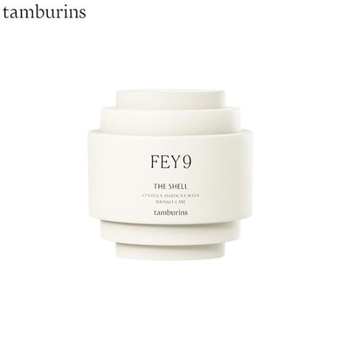 TAMBURINS The Shell Perfume Hand 15ml