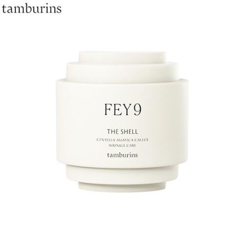TAMBURINS The Shell Perfume Hand 40ml