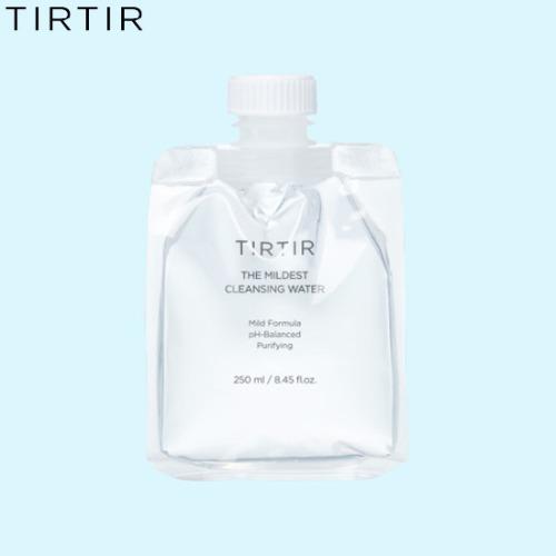 TIRTIR The Mildest Cleansing Water Refill 250ml