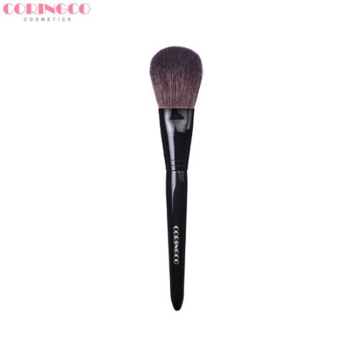CORINGCO Chic Black Powder Brush 1ea