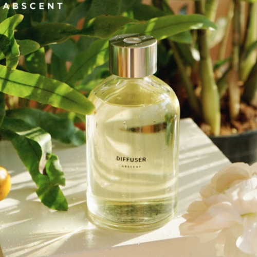ABSCENT Flower Shop With The Morning Sun Diffuser 180ml