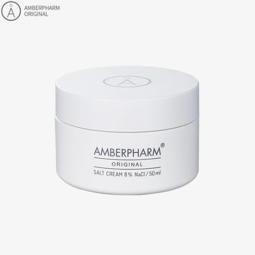 AMBERPHARM ORIGINAL Salt Cream 50ml