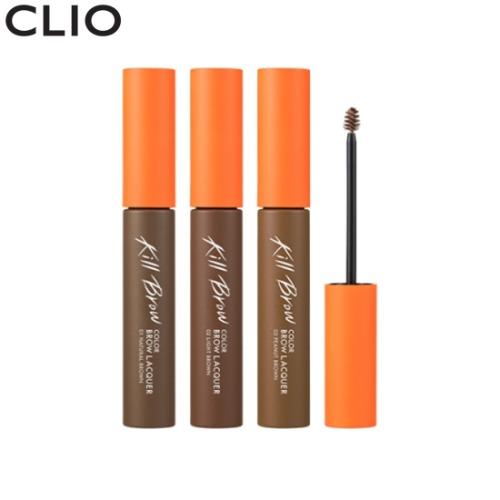 CLIO Kill Brow Color Brow Lacquer 6g