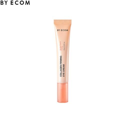 BY ECOM Collagen Firming Eye Cream 15ml