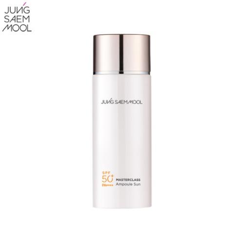 JUNGSAEMMOOL Masterclass Ampoule Sun SPF50+ PA++++ 50ml