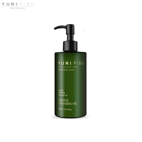 YURI PIBU Grante Cleansing Oil 300ml