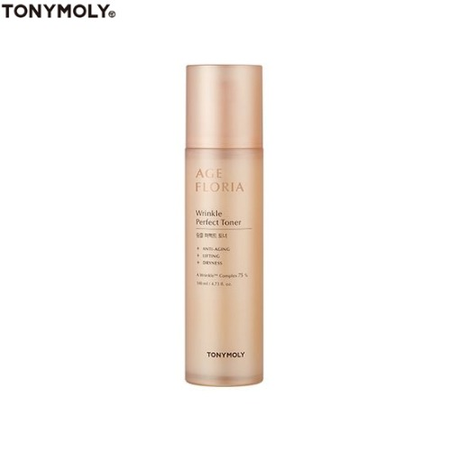 TONYMOLY Age Floria Wrinkle Perfect Toner 140ml