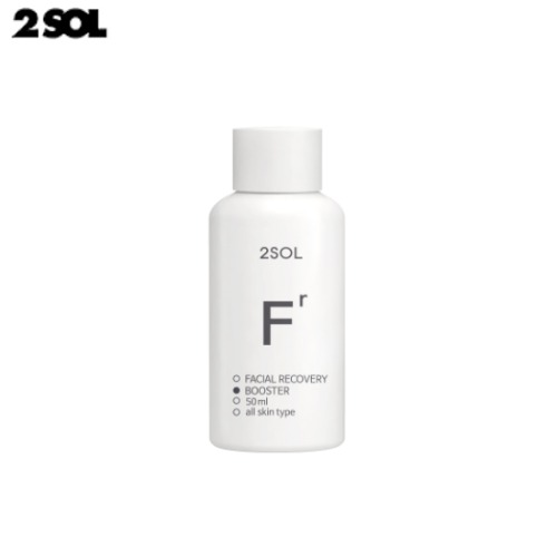 2SOL Facial Recovery Booster 50ml