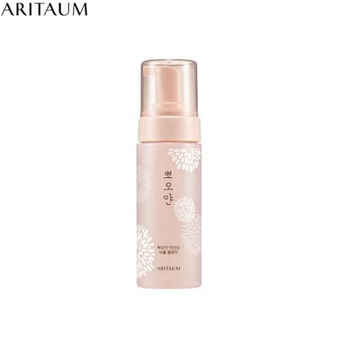 ARITAUM Ppooyan Weak pH Bubble Cleanser 150ml