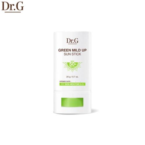 DR.G Green Mild Up Sun Stick SPF50+ PA++++ 20g