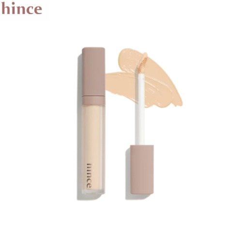HINCE Second Skin Cover Concealer 6.5g