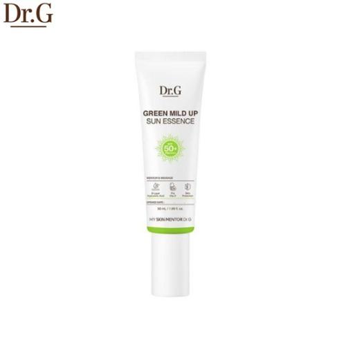 DR.G Green Mild Up Sun Essence SPF50+ 50ml