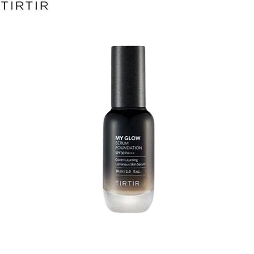 TIRTIR My Glow Serum Foundation SPF30 PA+++ 30ml