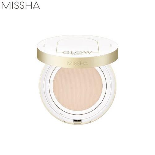 MISSHA Glow Cushion Light SPF37 PA+++ 13g