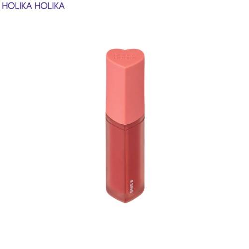 HOLIKA HOLIKA Heart Crush Glow Tint Air 3g [Tea Brewing Colors]