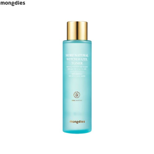 MONGDIES Maternity More Natural Witch Hazel Toner 200ml