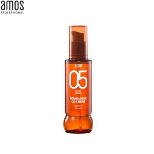AMOS PROFESSIONAL Repair Shine Oil Serum 80ml