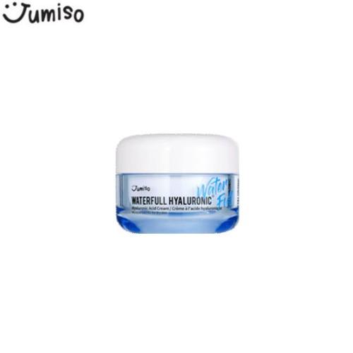 JUMISO Waterfull Hyaluronic Acid Cream 50g