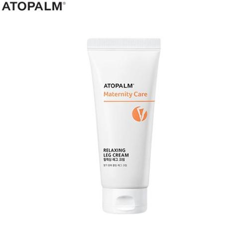 ATOPALM Maternity Care Relaxing Leg Cream 150ml