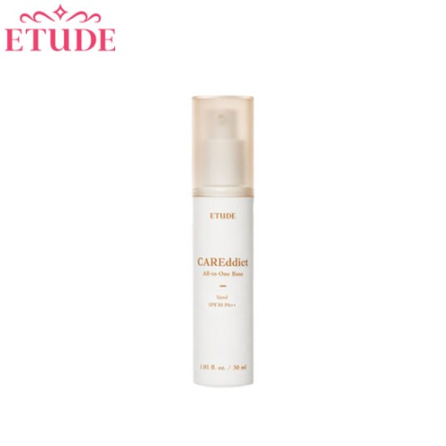 ETUDE HOUSE CAREddict All-in-One Base SPF30 PA++ 30ml