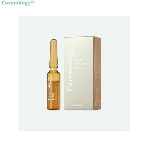 [mini] CARENOLOGY 95 BE:FINE The AC Ampoule 2ml,Beauty Box Korea,CARENOLOGY 95 ,CARENOLOGY 95