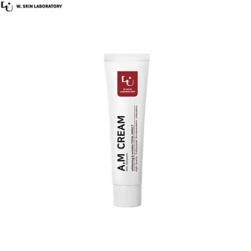 W. SKIN LABORATORY A.M Cream (Anti-Melasma) 50ml